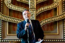 """Heisler: """"Magyarország ahol lakunk, Izrael az, ahol a szívünk van"""""""