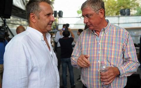 Gyurcsányék jelöltjeként indul az MSZP volt elnöke a baloldali előválasztósdin