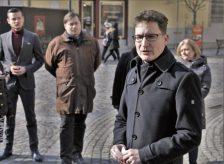 A polgármester szerint Fehérvár azért nem lesz európai főváros, mert a bemutatkozó videójukban kevés a migráns