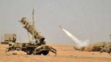Ballisztikus rakétákkal válaszoltak a húszik a szaúdi blokádra