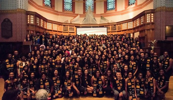 Fehérellenes diszkrimináció a Yale Egyetemen (is): tízszer annyi négert vettek fel, mint fehért vagy ázsiait
