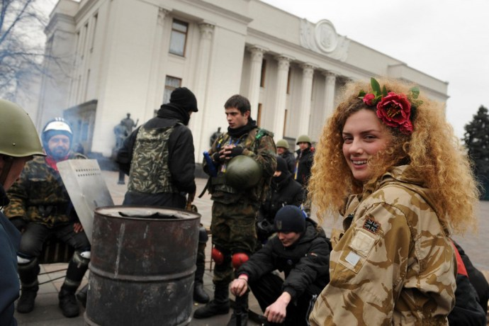 A Majdan módszereit használnák Kaczynskiék ellen