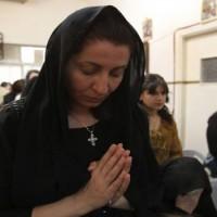 Muszlimok ezrei térnek a keresztyén vallásra észak-Irakban