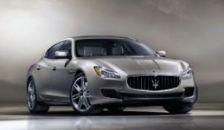 A Maseratik hangja izgalmat kelt a hölgyekben