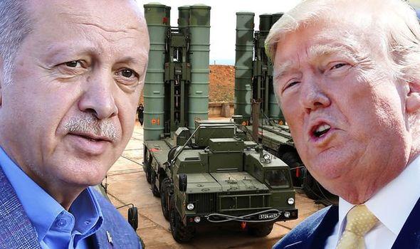 Reped a NATO déli szárnya