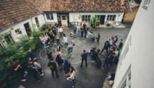 Szeparatizmussal vádolja a Nagy-Magyarország térképét felrajzoló udvarhelyi diákokat a minisztérium