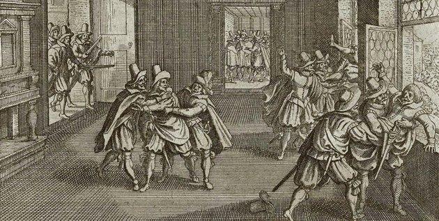 Európa egyik leghosszabb és legértelmetlenebb háborújához vezetett a prágai defenesztráció