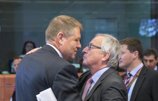 """A román külügy üdvözli Juncker december 1-jéről szóló kijelentését, és aggódik Budapest """"retorikája"""" miatt"""