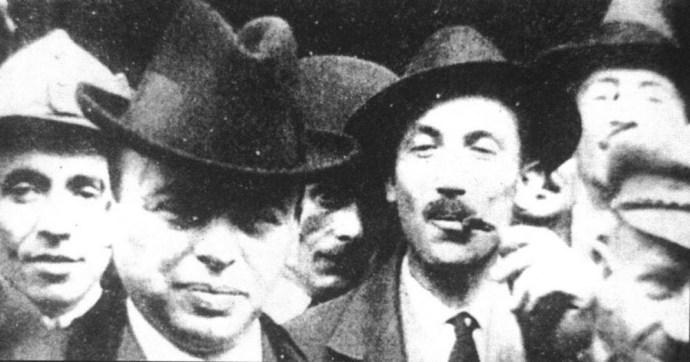 Bolsevik szesztilalom: Kun Béláék statáriális bíróság elé állíttattak egy sör elfogyasztásáért