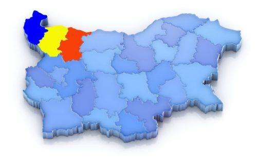 Romániával egyesülne három bolgár megye