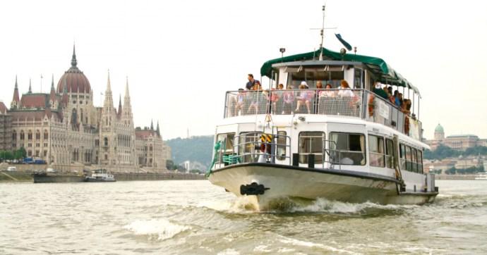 Nemcsak a Duna, a partja is veszélyes az emberre