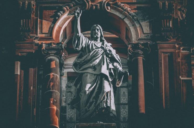 Mai evangélium – 2021. június 9.