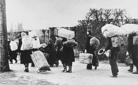 Marschalkó Lajos: A csehek bestialitása példanélküli a történelemben