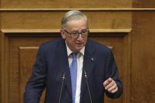 Juncker harcot hirdet az álhírek ellen, Orbánnak is üzent