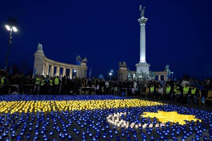 Oláh külügy: az európai szellemiséget nem az ő jogtiprásaik sértik, hanem az, ha az Iszlám Államhoz merik miattuk hasonlítani Romániát