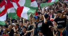 Német-magyar: a Deutsche Welle szerint a Carpathian Brigade egy neonáci ultracsoport