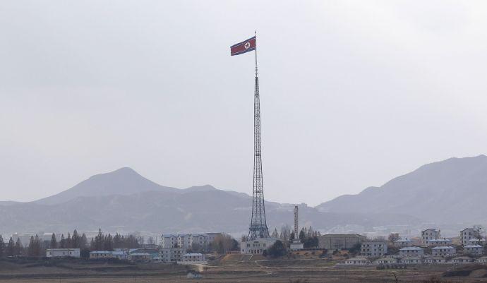 Észak-Korea szerint az ENSZ megsértette a szuverenitását