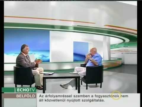 Szaniszló Ferenc Nógrádi Györggyel elemezte az iraki helyzetet a VILÁG-PANORÁMÁBAN