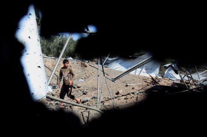 Kiderült: egy híres rabbi unokái gyilkolták meg a palesztin tizenévest