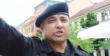Egy fontos bejelentés, amiről lemaradtunk: Daflics ezredes nindzsákat fog kiképezni, hogy a rasszizmus megszűnjön, s a rendőrökön és bírókon bosszút álljanak