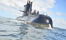 Jelek érkeztek egy eltűntnek hitt tengeralattjáróról