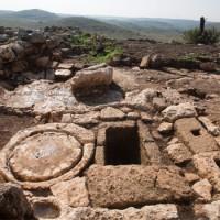 Bizánci kolostort és ókori tanyát találtak Izraelben