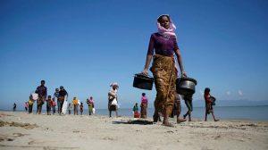 A Vöröskereszt szerint Mianmarban legalább 236 ezer ember szorul sürgős segítségre