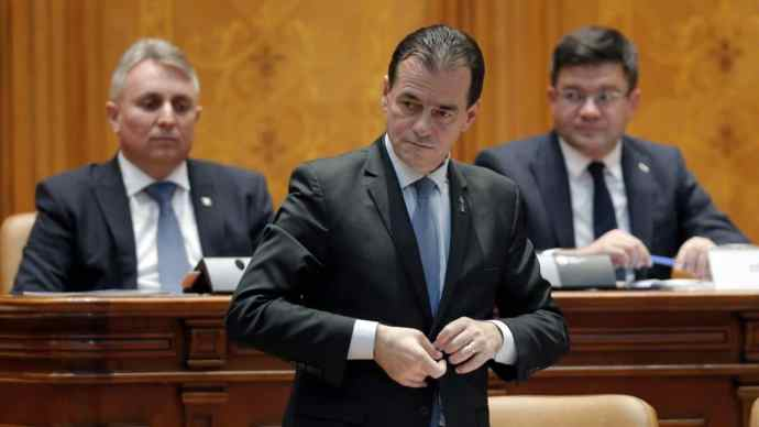 Orbán Lajcsi, Románia új miniszterelnöke: a félszékely szekusfióka, aki gyűlöli a magyarokat