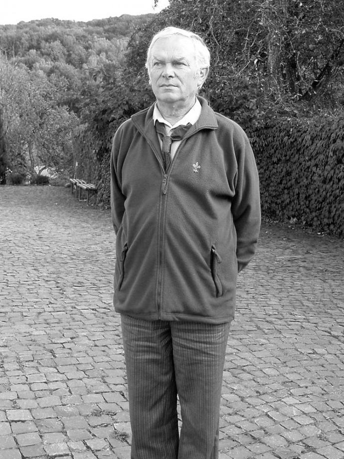 Elhunyt Gaál Sándor, a Romániai Magyar Cserkészszövetség elnöke