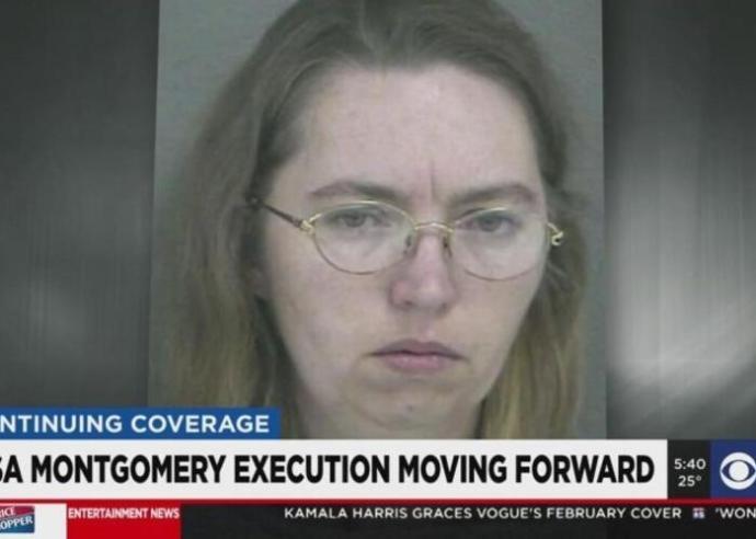 Kivégezték a kegyetlen nőt, aki megölt egy kismamát és kivágta a magzatát