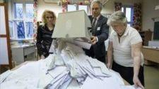 Választás 2018 – Érkeznek az eredmények!
