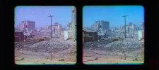 Katonák lőtték le a szenvedőket: 112 éve pusztította el San Franciscót a földrengés és a tűz