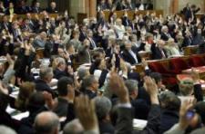 A Fidesz távolmaradással blokkol
