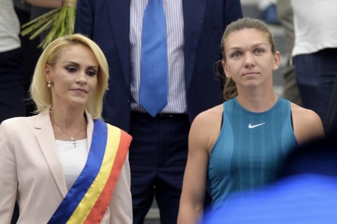 Nem is Gabriela Fireát, hanem Simona Halepet fütyülték ki, állítja a PSD. Ja, és Soros van a háttérben.