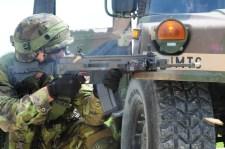 Hamarosan magyar fegyvereket kapnak honvédeink – látványos videóban mutatták be őket