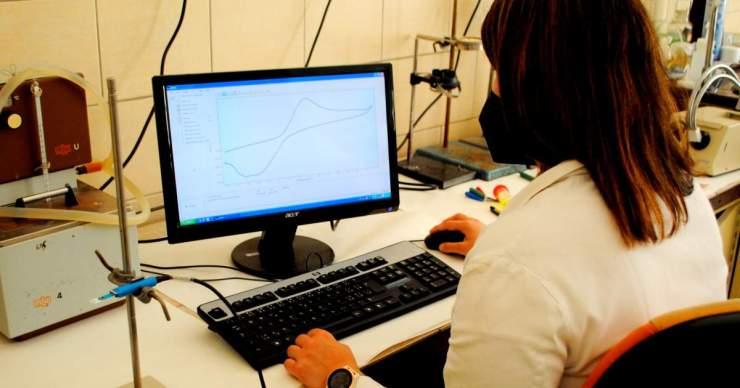 Közel 120 frissen fertőzött személyt találtak a tesztek során