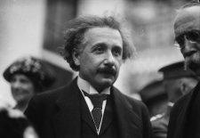 Einstein egy lyukas garast nem adott volna Európa jövőjéért
