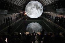 Egy olyan mesterséges hold kibocsátását tervezik Kínában, ami az utcai lámpákat helyettesítené