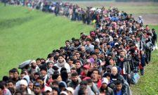 Globális migrációs agyrém