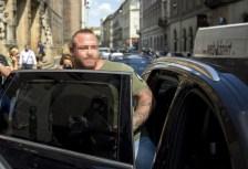 Dózsa Dyörgy úti halálos baleset: a maffia fegyverbeszerzője volt M. Richárd