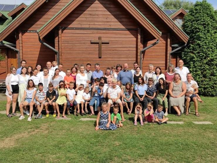 Induljunk hát! – A Családakadémia győri évfolyama megtartotta a képzést lezáró második nyári táborát