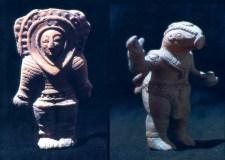 10 ősi lelet, amely azt sugallja, hogy az ősi idegenek már meglátogattak minket