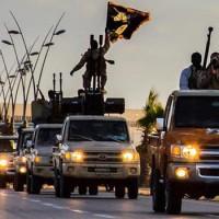 Honnan szerzett a Daesh több mint 60.000 Toyotát?