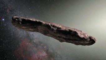 Félméteres védőréteg borítja a titokzatos aszteroida felszínét