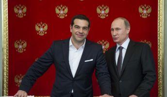 A kamerák előtt bizonygatta, nem pénzért ment Putyinhoz