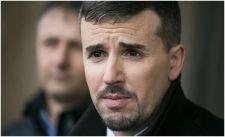 A Jobbik szóvivője szerint természetes folyamat, ami most a pártban történik