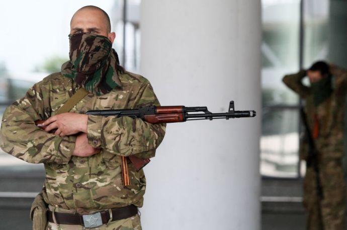 Ismét támadásba lendültek az ukrán fegyveres erők