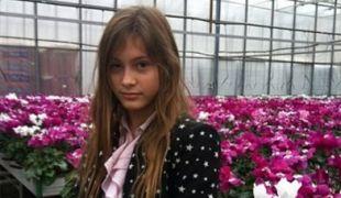 Fittyet hány a szabályokra Juscsenko kiskorú unokája