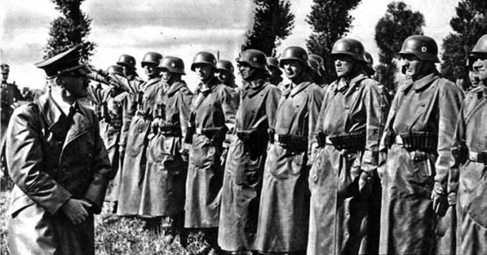 A Waffen-SS létszámviszonyai 1939-1945 között