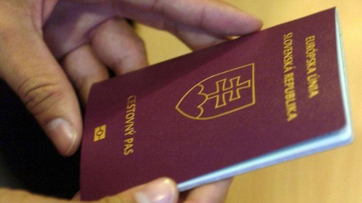 Ne halasszuk az utolsó percre az útlevél beszerzését, figyelmeztet a rendőrség